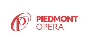 Piedmont Opera Logo